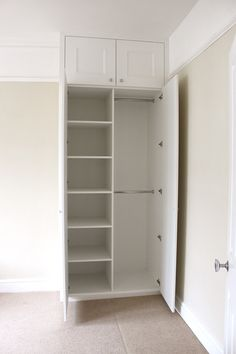 Fitted Furniture For London   Fitted Wardrobes, Alcove Cupboards, Bespoke  Bookcases, Bookshelves And Fitted Bedroom Furniture