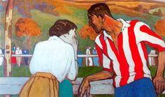 Fútbol, arte, cultura y tradición: el Athletic Club de Bilbao