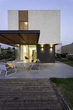 Residence In Moreshet, Moreshet, 2013 - SaaB Architects