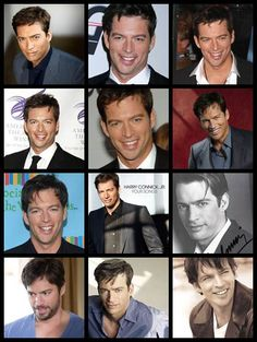 Harry Connick Jr. aka Joseph Harry Fowler Connick, Jr. was born September 11, 1967. He is an American singer, conductor, pianist, actor, and composer. Harry is ranked among the top 60 best-selling male artists in the United States by the Recording Industry Association of America.