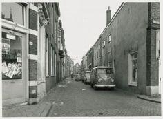 Clarensteeg 1966