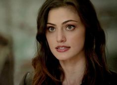 The Originals – TV Série - Hayley Marshall - Phoebe Tonkin - rainha - queen - lobo - Wolf