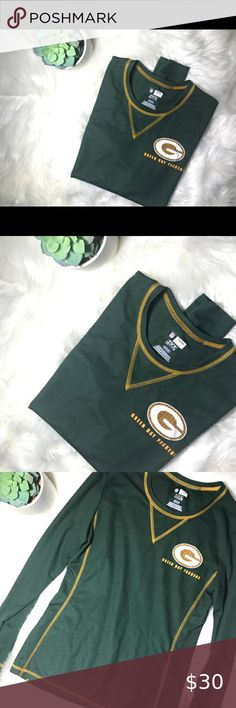 NFL Team Apparel Green Bay Packers Fleece Sleep Pajama Lounge Pants Womens XL