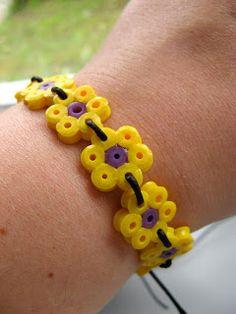 Perler beads accessories.