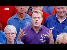 In the lead up to BBC Sports Personality of the Year, Join In and BBC Get Inspired are helping community sports clubs and groups find volunteers and supporters in their local area. Eddie Izzard, Sports Personality, Sports Clubs, Volunteers, Bbc, Einstein, Biscuits, Toast, Films