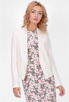 Sacou dama Iliana Blazer, Model, Jackets, Fashion, Down Jackets, Moda, Fashion Styles, Blazers