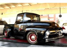 1956+ford+f100 | 1956 ford f100