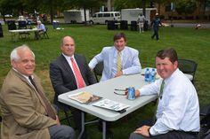 Farm Bureau members re-elect Mike McCormick to second term