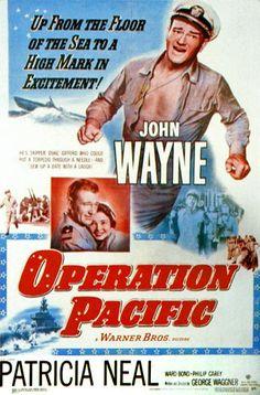 Operation Pacific - Wikipedia, the free encyclopedia