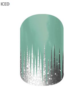 One of the MANY new and amazing wraps just released in the Jamberry Fall/Winter 2014 Catalog! To see this wrap and the rest of the catalog where they're ALWAYS Buy 3 Get 1 FREE!!