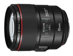 Il perfetto obiettivo per ritratti e matrimoni Per molti fotografi, me compreso, l'obiettivo Canon EF 85mm f/1.2 (serie L) è sempre stato un sogno proibito dal costo esorbitante. Una lente dalle qualità inarrivabili come il suo costo di 2500 euro #canon #reflex #obiettivo #fotografia