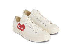 44 mejores imágenes de Comme Des Garcons | Zapatos