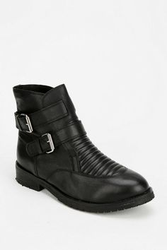 Deena & Ozzy Shirley Ankle Boot