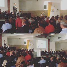 9° Convenção Anual de empresas colaboradoras da Repsol Gás no FNG #festivalnacionaldegastronomia #santarem #repsol