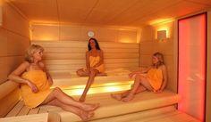 Zasady korzystania z sauny • Jak korzystać z sauny? • Przeciwwskazania dotyczące tego środka odnowy biologicznej • Wejdź i zobacz >>