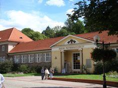 Natural Medicine Centre  www.szczawno-jedlina.pl