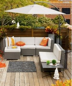 Deck Furniture Ideas outdoor lighting ideas for your backyard | hampton bay patio