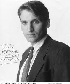 Christopher Eccleston  | Christopher Eccleston Archives - Movies & Autographed Portraits ...