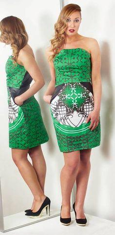 modahnik #Ankara #african fashion #Africa #Clothing #Fashion #Ethnic #African #Traditional #Beautiful #Style #Beads #Gele #Kente #Ankara #Africanfashion #Nigerianfashion #Ghanaianfashion #Kenyanfashion #Burundifashion #senegalesefashion #Swahilifashion ~DK