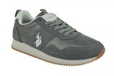 Polo, Grey, Sneakers, Shoes, Fashion, Gray, Tennis, Moda, Polos