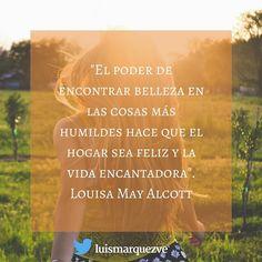 """""""El poder de encontrar belleza en las cosas más humildes hace que el hogar sea feliz y la vida encantadora"""". Louisa May Alcott  #tumejornocopias #islademargarita #venezuela"""