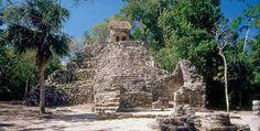 5 capitales del Mundo Maya en Quintana Roo