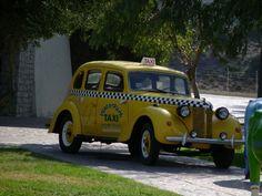 Taxi im #Waterpark in #Faliraki pinned from http://www.rhodos.info/infos/staedte/faliraki.html