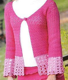 http://crochet-plaisir.over-blog.com/article-boleros-et-leurs-grilles-gratuites-au-crochet-111470602.html diagramme