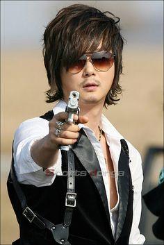 Shin Hyesung.... ~ el dueño de mis quincenas (?)
