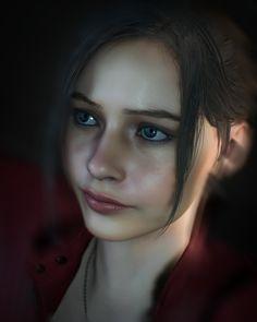 Valentine Resident Evil, Resident Evil Girl, Resident Evil 3 Remake, Fantasy Art Women, Fantasy Girl, Alone Girl, Jill Valentine, Aesthetic Videos, Girl Cartoon