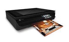 Hewlett Packard Envy 120
