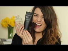 February Favourites http://www.youtube.com/watch?v=kLXsNHGFDL0