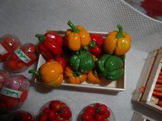 miniature fuits et legumes fimo (23)