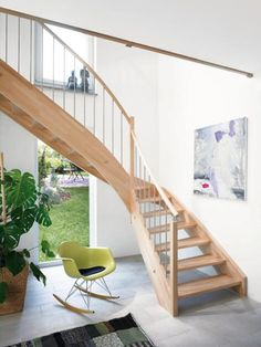 klicken zum schliessen treppen pinterest treppe treppenhaus und flure. Black Bedroom Furniture Sets. Home Design Ideas