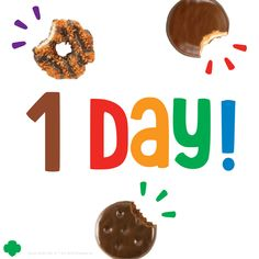 Daisy Girl Scouts, Girl Scout Troop, Troop Beverly Hills, One More Night, Girl Scout Cookies, Our Girl, Fun Facts, Seasons, Organizations