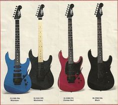Fender Strat HM Series | Guitar - Super Strats | Pinterest