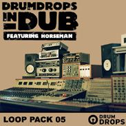 Drum Drops In Dub Vol 2 Pack 5 from DrumDrops distributed by Loopmasters - http://www.audiobyray.com/product/samplepack-drum-drops-in-dub-vol-2-pack-5/ - DrumDrops, Sample Packs