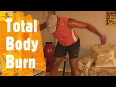 Your Total Body Workout - Feel the Burn, Shed Weight and Tone Up! At Home Workouts, Fitness Workouts, Fat Burning Workout, Tone It Up, Workout For Beginners, Total Body, Lose Belly Fat, Hiit, Burns