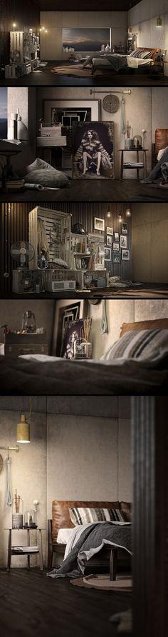 Perfect Day by U6 Studio 750px X 2835px