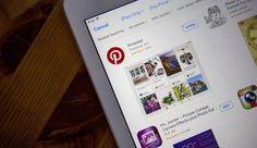 Pinterest is debutin