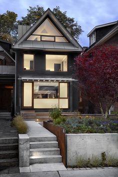 Zn House,© Lisa Petrole