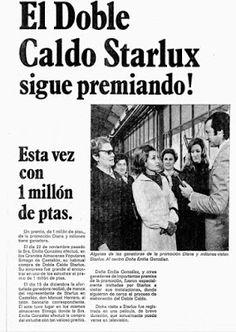 Yo fuí a EGB .Recuerdos de los años 60 y 70.La publicidad en los años 60 y 70.Tercera parte,productos de alimentación yofuiaegb Yo fuí a EGB. Recuerdos de los años 60 y 70.