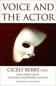 Image result for cicely berry voice books
