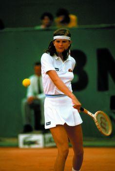 62 Best Ellesse Athletes - Tennis images   Ellesse, Athletes, Hana a77aa59c9f