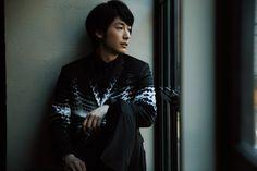 """ディーン・フジオカが""""せつない恋""""の原点を語る   LOVE   ananニュース"""