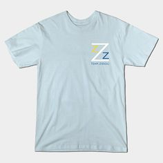 Team Zissou Pocket T-Shirt size L