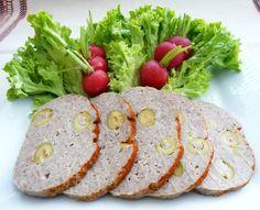 Mortadela (fotorecept) - obrázok 9 Pork Recipes, Avocado Toast, Ale, Breakfast, Food, Morning Coffee, Ale Beer, Essen, Eten