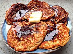 67 calorie banana bread pancake