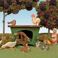 Rabbit House (Ostheimer) $60.70