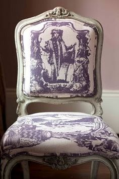 Resultados da Pesquisa de imagens do Google para http://eclecticrevisited.files.wordpress.com/2010/12/purple-toile-chair-french-gray-gustavian-decor-ideas1.jpg%3Fw%3D791